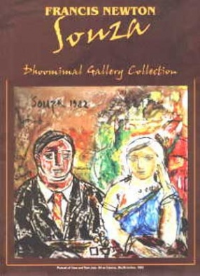 Francis Newton Souza: Dhoomimal Gallery Collection