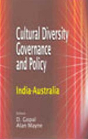 Cultural Diversity, Governance and Policy: India-Australia