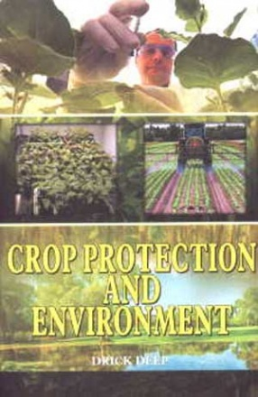 Crop Protection and Environment