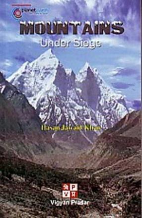 Mountains, Under Siege
