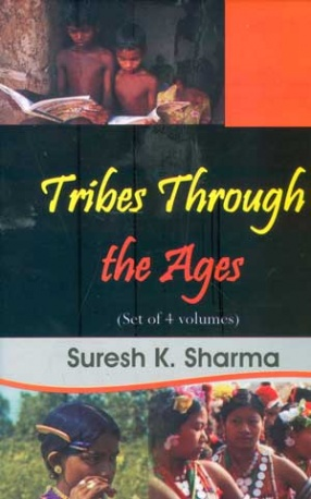 Tribes Through the Ages (In 4 Volumes)