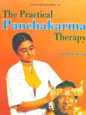 The Practical Panchakarma Therapy