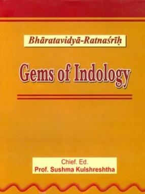 Bharatavidya-Ratnasrim, Gems of Indology