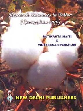 Research Advances in Cotton (Gossypium Spp.)