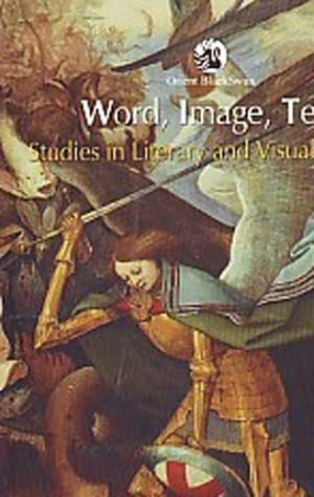 Word, Image, Text: Studies in Literary and Visual Culture