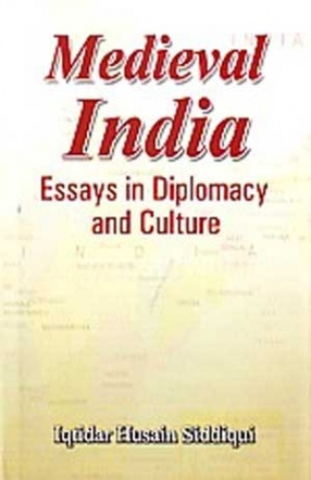 Medieval India: Essays in Diplomacy and Culture
