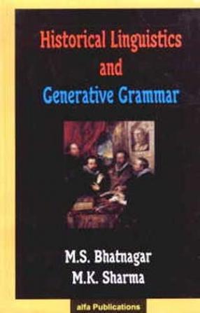 Historical Linguistics and Generative Grammar