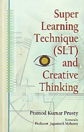 Super Learning Technique (SLT) and Creative Thinking