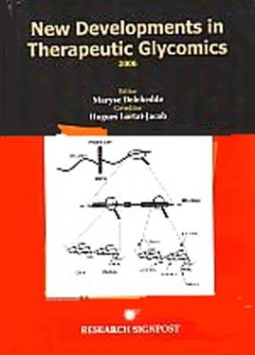 New Developments in Therapeutic Glycomics