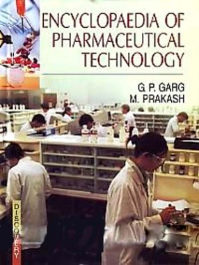 Encyclopaedia of Pharmaceutical Technology (In 5 Volumes)