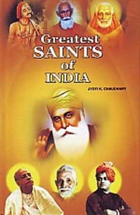 Greatest Saints of India