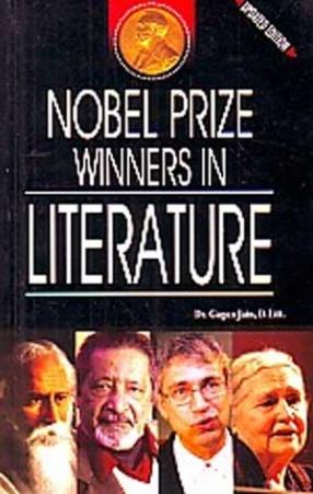 Nobel Prize Winners in Literature