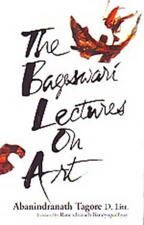 The Bageswari Lectures on Art, Vol.2