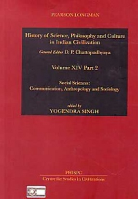 Social Sciences: Communication, Anthropology and Sociology