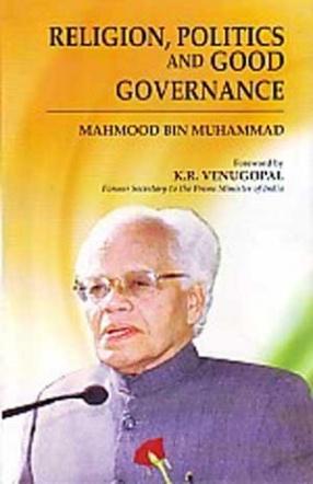 Religion, Politics and Good Governance