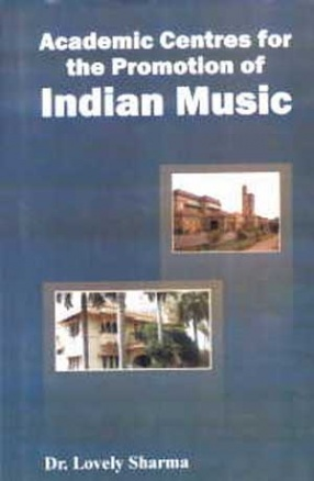 Academic Centres for the Promotion of Indian Music
