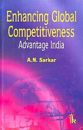 Enhancing Global Competitiveness: Advantage India