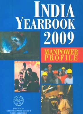 Manpower Profile India Yearbook 2009