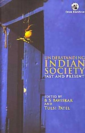 Understanding Indian Society: Past and Present: Essays for A.M. Shah