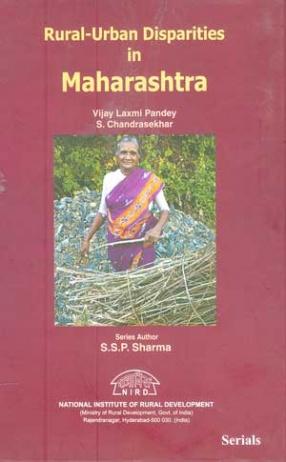 Rural-Urban Disparities in Maharashtra
