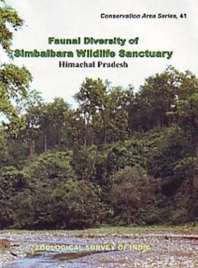 Faunal Diversity of Simbalbara Wildlife Sanctuary, Himachal Pradesh