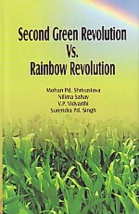 Second Green Revolution Vs. Rainbow Revolution