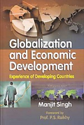 Globalization and Economic Development: Experience of Developing Countries