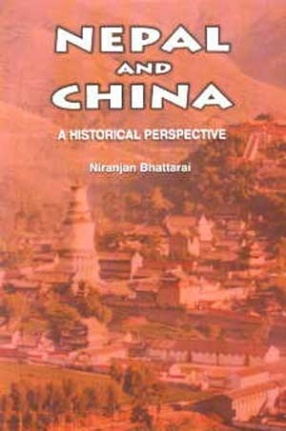 Nepal and China: A Historical Perspective