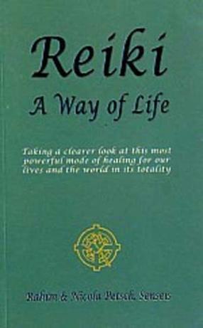 Reiki, A Way of Life