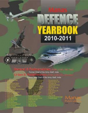 Manas Defence Yearbook 2010-2011