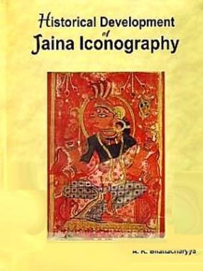 Historical Development of Jaina Iconography