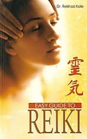 Easy Guide to Reiki
