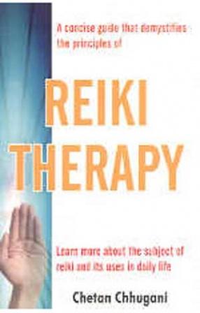 Reiki Therapy