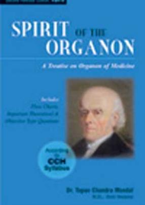 Spirit of the Organon (Volume- II)