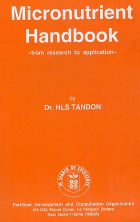 Micronutrient Handbook: From Research to Practical Application