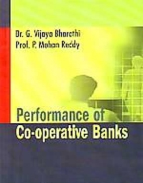 Performance of Co-Operative Banks
