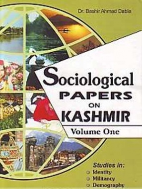 Sociological Papers on Kashmir ( In 2 Volumes)