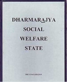 Transition to Post-Vedic Social Polity: A Socio-Political Study of the Mahabharata ( In 2 Volumes)