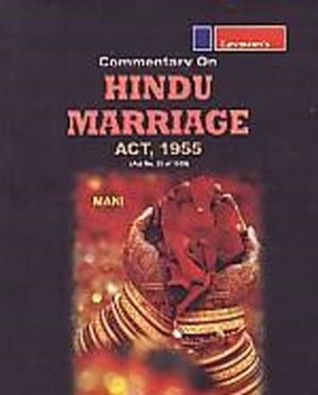 Commentary on Hindu Marriage Act, 1955