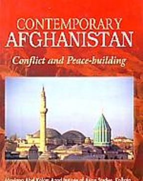 Contemporary Afghanistan: Conflict and Peace-Building