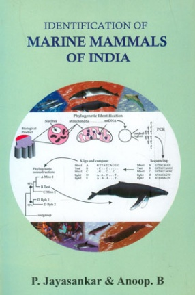 Identification of Marine Mammals of India