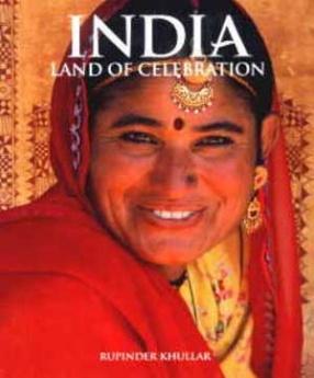 India: Land of Celebration