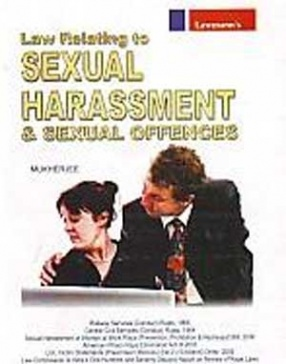Law Relating to Sexual Harassment & Sexual Offences
