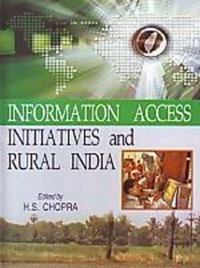 Information Access Initiatives and Rural India (In 2 Volumes)