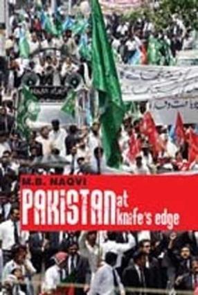 Pakistan at Knife's Edge