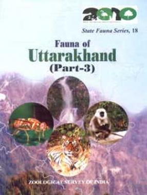 Fauna of Uttarakhand: (Part 3)
