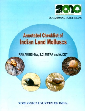 Annotated Checklist of Indian Land Molluscs