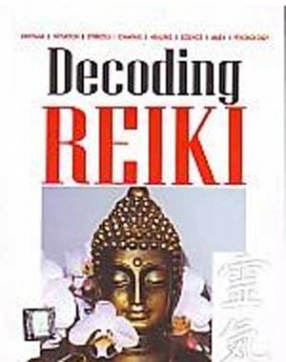 Decoding Reiki