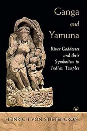 Ganga and Yamuna: River Goddesses and their Symbolism in Indian Temples