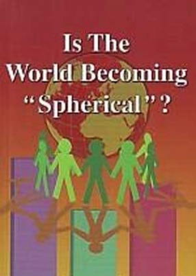 Is the World becoming Spherical: Growing Discontinuities in World Economy